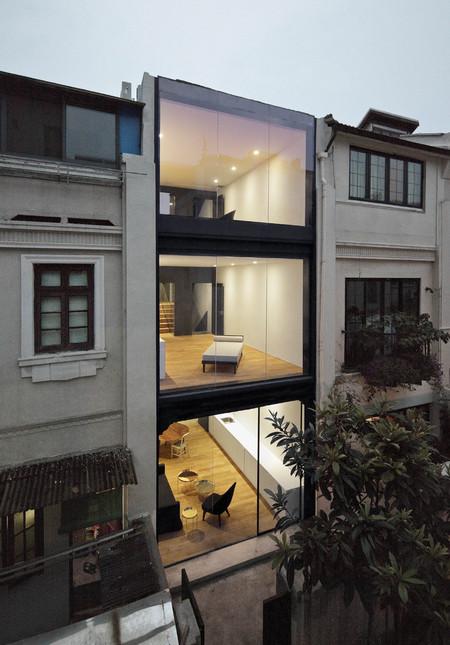 ТОП-10 самых гениальных архитектурных проектов 2014 года фото 2