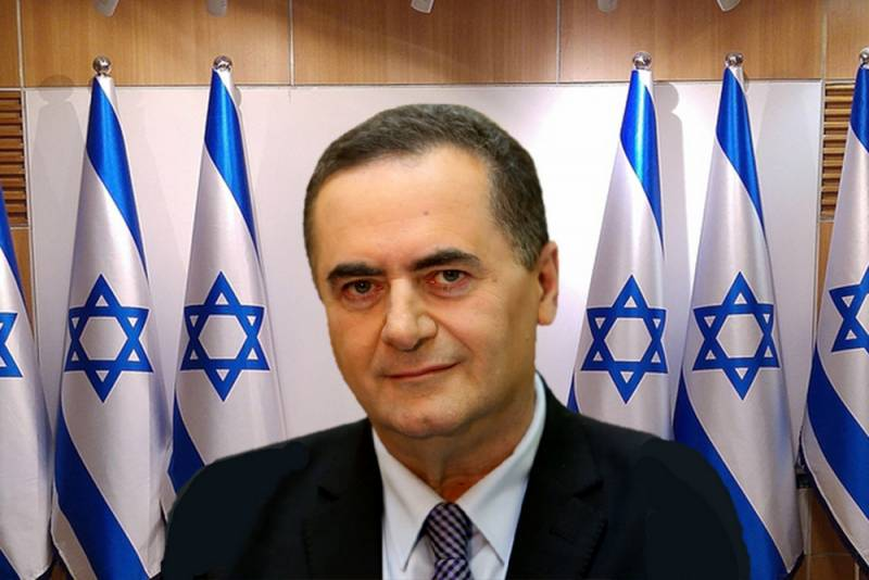 Исраэль Кац: «Поляки впитали антисемитизм с молоком матери»