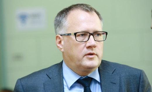 ВЛатвии собирают подписи для отставки министра экономики