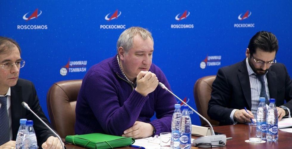 Рогозин озвучил сроки по модернизации корабля «Союз» для полетов к Луне