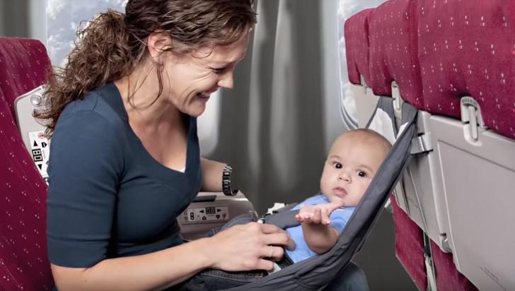 11приемов, которые помогут облегчить жизнь родителям иобойтись без детских слез