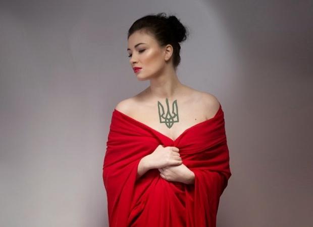 Двуличная Приходько заклеймила Украинских артистов рублём, новости, подробное описание, отзывы, фото, видео