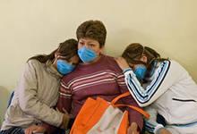 """Ученые: Вакцинация от """"свиного"""" гриппа может вызывать нарушения сна"""
