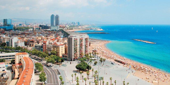 На что обязательно необходимо посмотреть в Барселоне