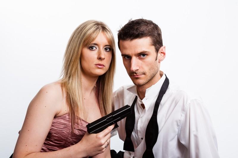 Меняет ли брак супругов?