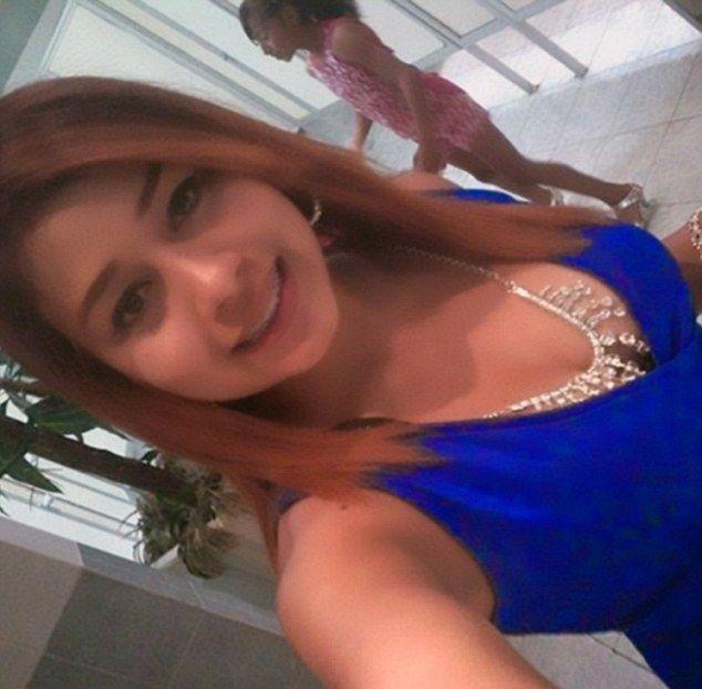 Эта улыбчивая девушка из мексиканского картеля занималась сексом с обезглавленными трупами и пила кровь своих жертв
