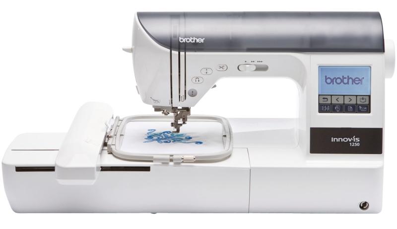 Чистим швейную машину. Супер насадка для пылесоса