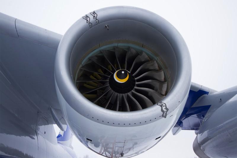 Программа двигателя ПД-14: взгляд с Запада