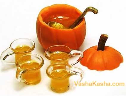 Тыквенный мед: рецепт приготовления сладкого лекарства