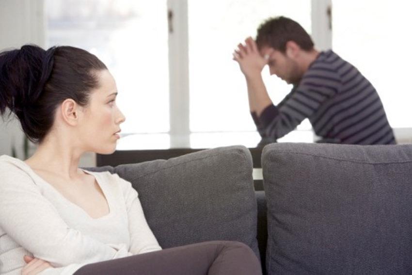 Я простил свою жену, но она не любит меня...