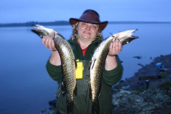рыболов клев улов