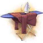 Как правильно гладить (утюжить)
