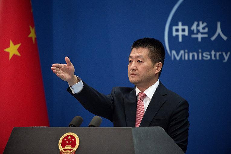 «Ответка» Китая Канаде: арестованы два канадских шпиона