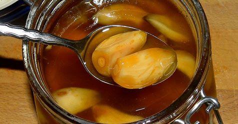 Чеснок с мёдом натощак — лучшее лекарство от всех болезней!