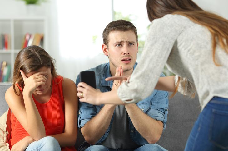 12 причин, почему настоящие мужчины не изменяют