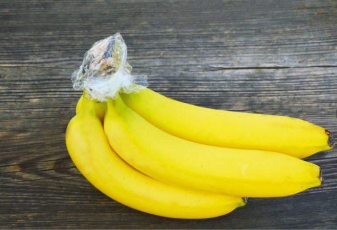 Как хранить бананы дома прав…