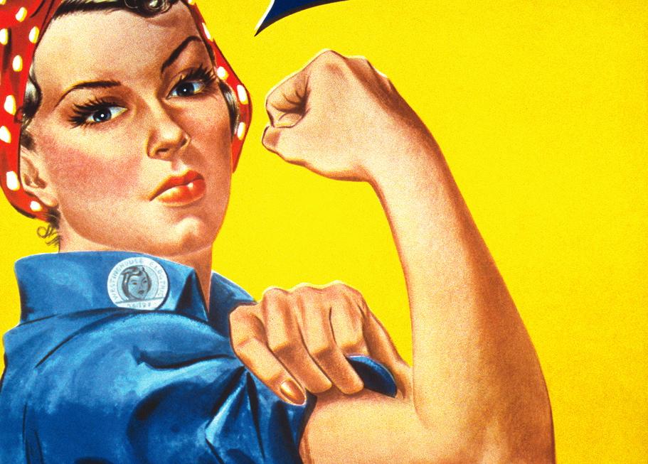 black women shaping feminist theory