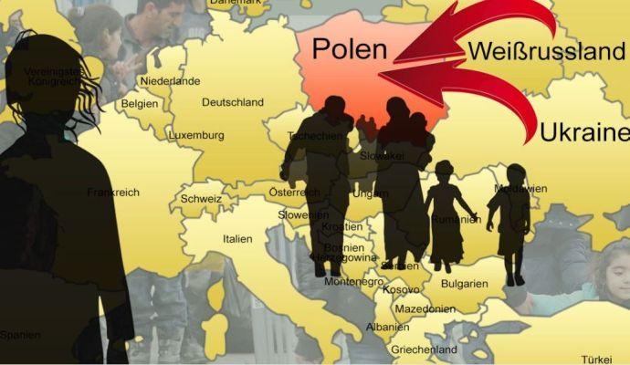 Kronen Zeitung: «карта поляка» как повод для волнений ЕС