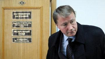 Уголовное дело в отношении Вячеслава Дудки поступило в Советский районный суд