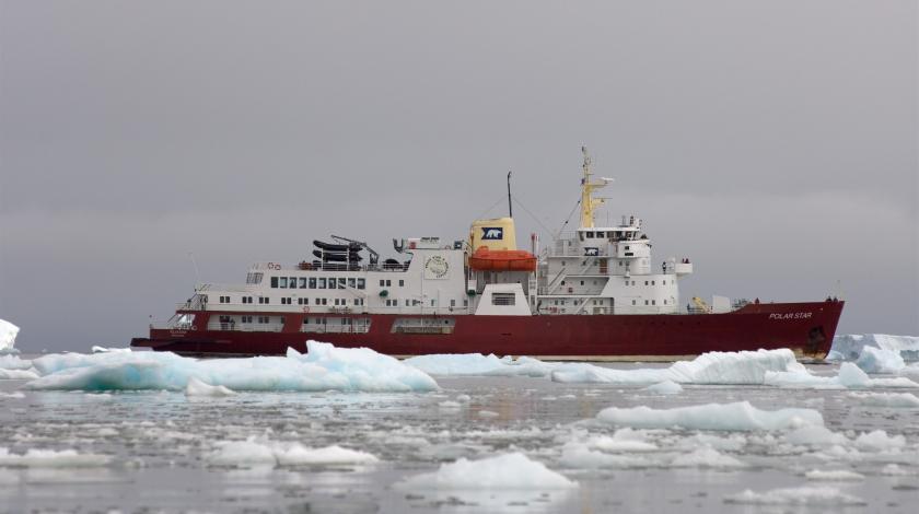 США пройдут по Северному морскому пути без разрешения РФ