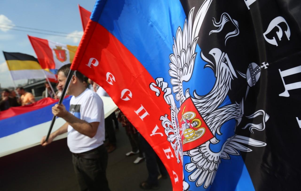 Россия может отменить свое решение о признании паспортов ДНР и ЛНР