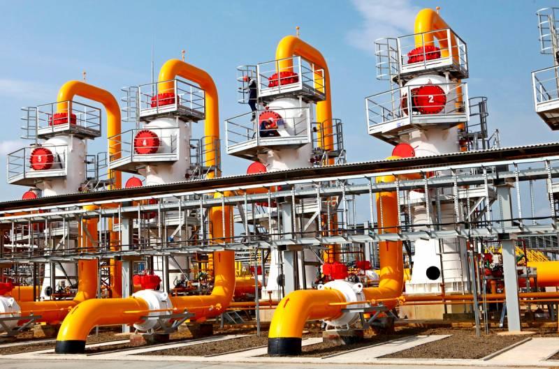 Нанесен серьезный удар: как Китай «подложил свинью» Газпрому