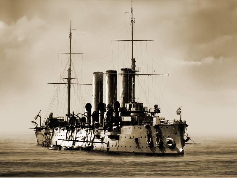Русский флот в Первую мировую и его боевая эффективность. Часть 3