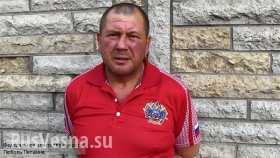 Командир батальона «Призрак»: В Донбассе никому не отсидеться
