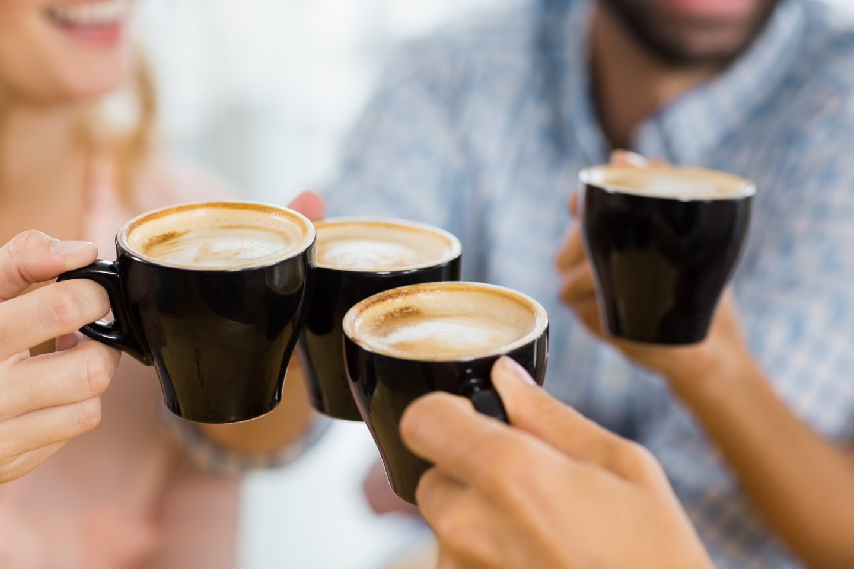 «Любители халявы»: как я отучила коллег брать без спроса кофе
