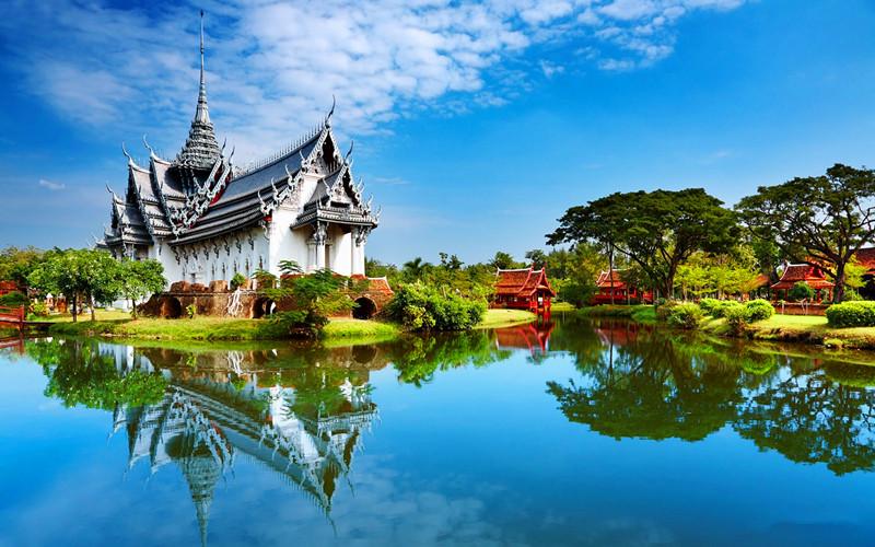 Что на самом деле опасно в Таиланде и Азии и что не очень