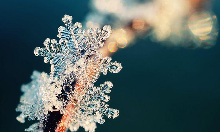 Притча о двух снежинках притчи, сказки