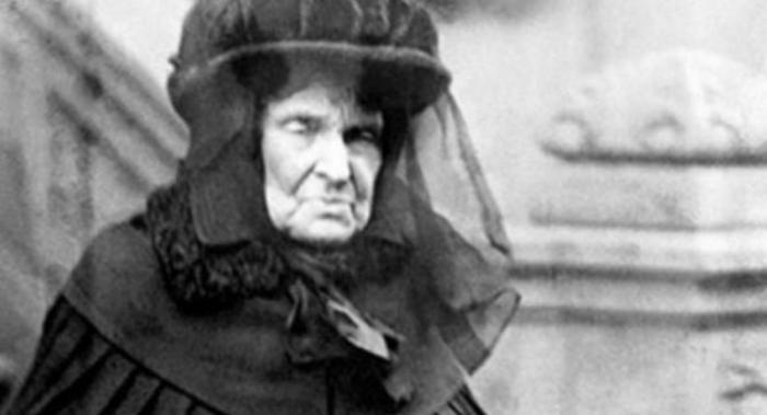 Генриетта Грин – самая жадная миллионерша в истории, всю жизнь питавшаяся овсянкой -4 фото-