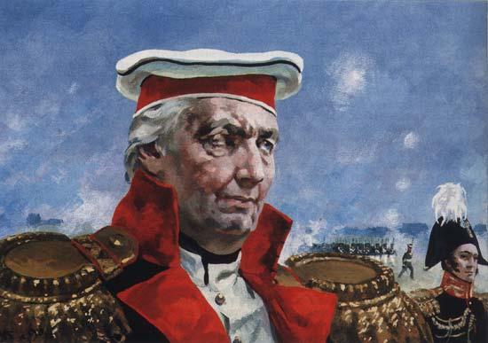 1813 год. События 28 февраля. Кутузов и Шарнхорст подписали русско-прусский союзный договор - Военный Обозреватель