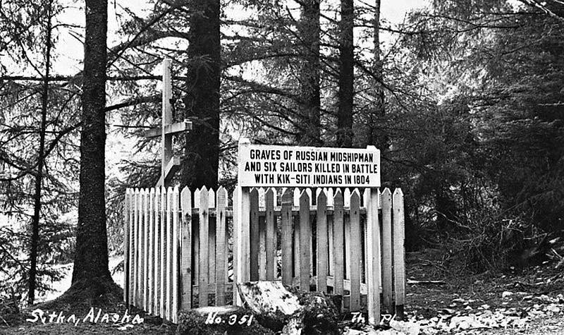 Русская Америка Как это было на самом деле аляска, история, факты