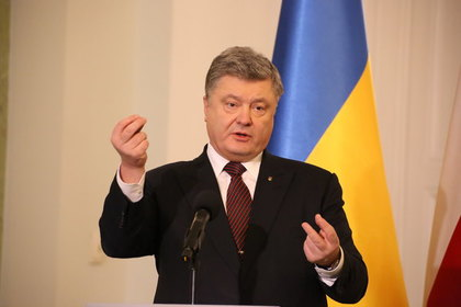 Порошенко назвал безвизовый режим частью стратегии по возвращению Крыма