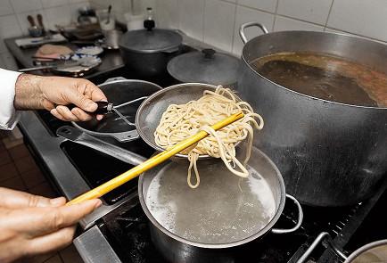 Фото приготовления рецепта: Лагман - шаг 7