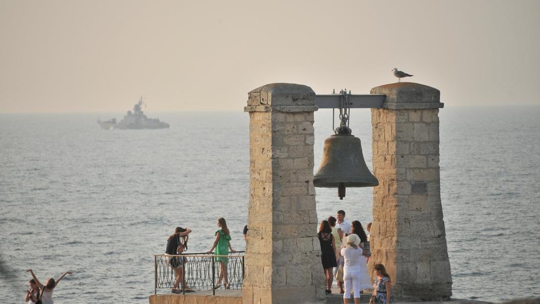 Крым – Россия: немецкие социологи провели «честный» референдум