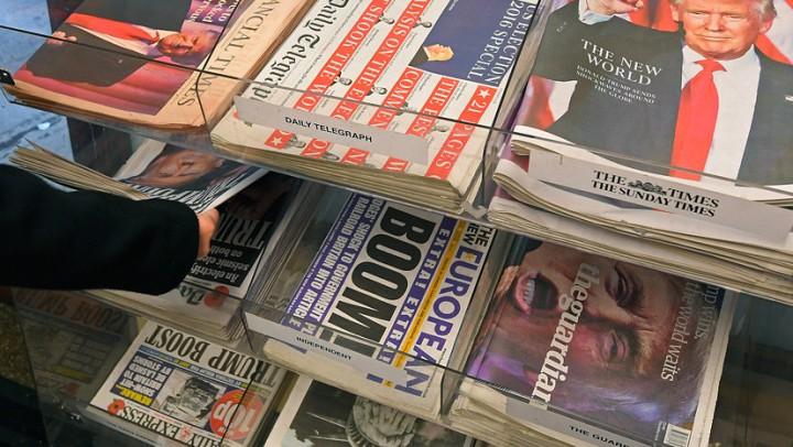 Фабричное производство: треть американцев замечают, что их «кормят» фейковыми новостями