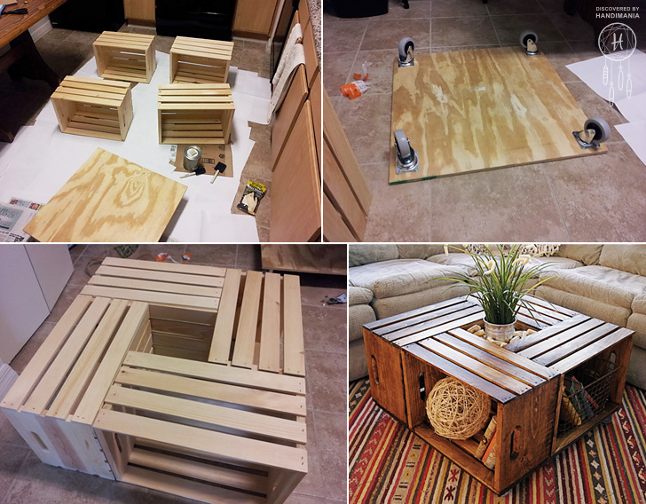 wine-crate-coffee-table-collage