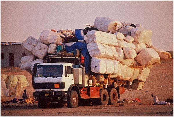 Примеры крупногабаритной перевозки (42 фото)