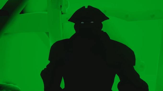 Пиратский рейв: что будет, если «сломать» графику в Sea of Thieves