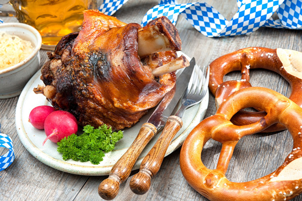7 причин полюбить немецкую кухню