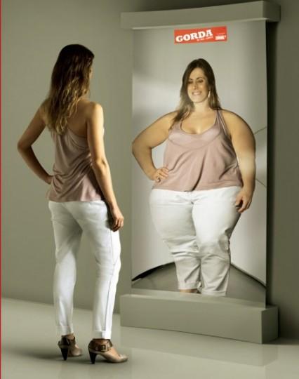 А действительно ли вам нужно худеть?