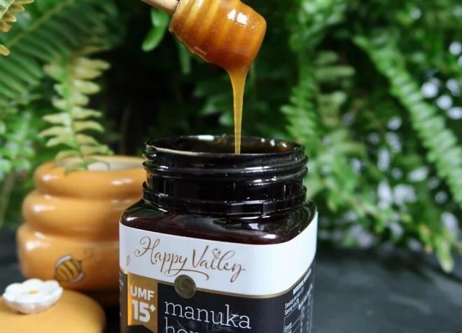 Манука мед