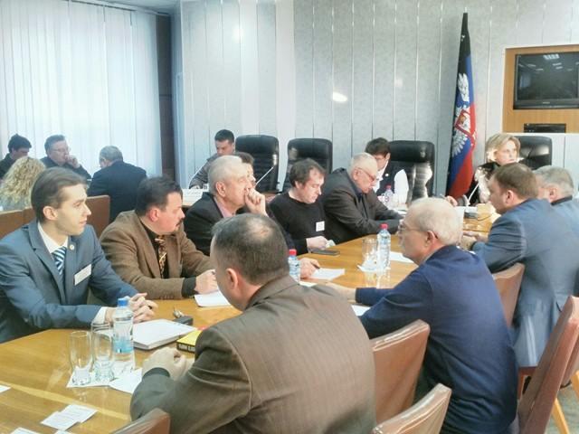 Министр ДНР: На Украине осталось много наших. Нас ждут. Мы придём