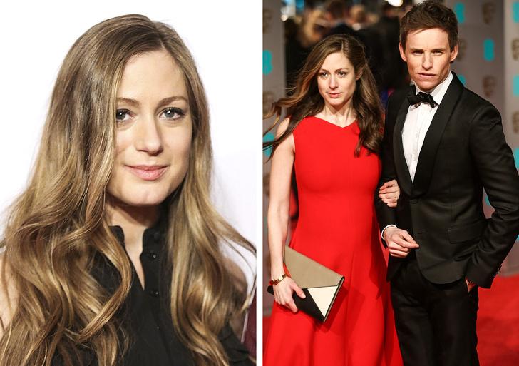 12 женщин, которые предпочитают оставаться в тени своих знаменитых мужей-актеров