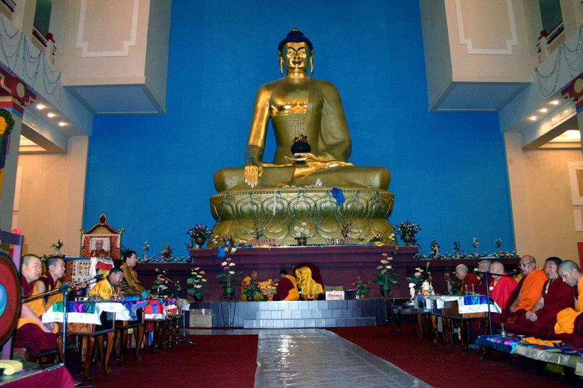 видео осквернения статуи будды в элисте сайт Любимый