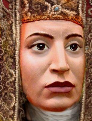 Невеста с двуглавым орлом: Как наследница Византии стала русской Великой княгиней