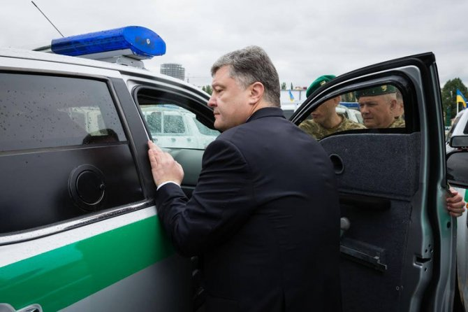 На Украине рассказали, кто будет следующим президентом Украины