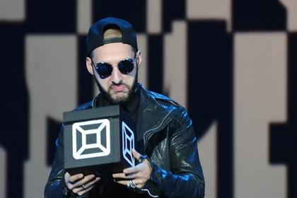 Российскому рэперу L'One запретили въезд на Украину